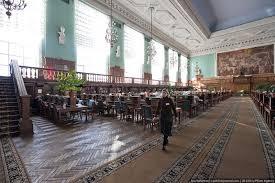 Российская государственная библиотека Блоги Эхо Москвы  Читальный зал №3 самый большой это своеобразная визитная карточка РГБ в него можно придти со своим ноутбуком на боковых стелаж стоят словари например