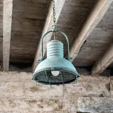 turquoise pendant lighting. Turquoise Pendant Lighting Hoover Industrial Light Blue Glass Lights: Large Size