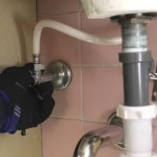 new bathroom faucet. step 1 new bathroom faucet