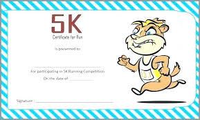 Fun Run Certificate Template Exam Certificate Template Fun Run Condo Templates Deutsch Joomla