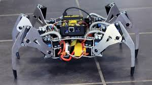 Resultado de imagen de robotica