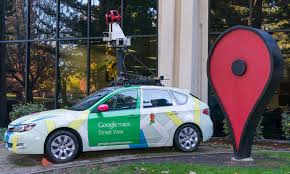 google office in usa. Download Google Maps Street View Car In Front Of Office Editorial Stock Image - Usa O