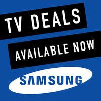 samsung tv deals. samsung tv deals - available now! tv