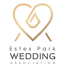 Image result for estes park wedding association logo