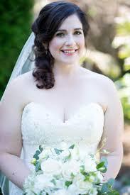 summer wedding makeup artist