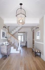 entryway lighting ideas. Los Angeles Home With East Coast Inspired Interiors Foyer Front Door Pendant Lighting Entryway Ideas
