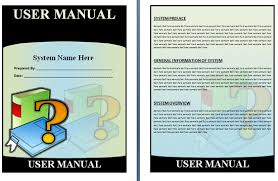 Boring Work Made Easy Free Templates For Creating Manuals