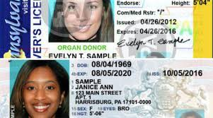 - Get Drivers License Information Philadelphia To A General How 2019-03-07