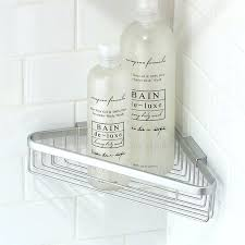 best corner shower caddy 9 best shower corner shelves images on best corner shower caddy best