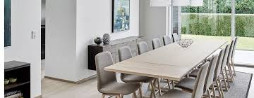 large dining table. Absolutely Smart Large Modern Dining Table Extra Long Tables In Solid Wood Designer Seat 10