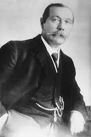 <b>Arthur Conan Doyle</b> | Biography & Facts | Britannica.com