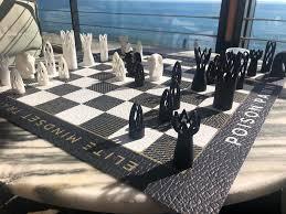 Chess Cross Training The Brain Lizanne Falsetto