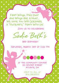 fairy princess birthday party invitation fairy princess birthday party invitation 128270zoom