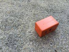 saab car electrical relays saab 9 3 98 03 headlight orange relay