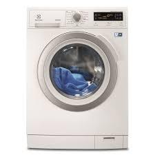 electrolux 9kg front loader. electrolux ewf1497hdw2 front load washer (9kg) electrolux 9kg front loader e
