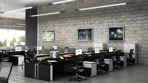 Los Angeles Office Furniture Interior Office Systems