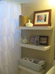 ... Large Size of Bathroom Cabinets:q Bathroom Shelves Over Toilet Target  Small Bathroom Shelves Over ...