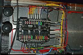 street rod fuse box wiring diagram centre