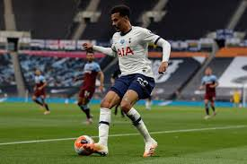 You are watching tottenham hotspur vs fulham fc game in hd directly from the tottenham hotspur stadium, london, england, streaming live for your computer, mobile and tablets. Tottenham Vs Fulham Live Stream How To Watch English Premier League 2021 Wed Jan 13 Masslive Com