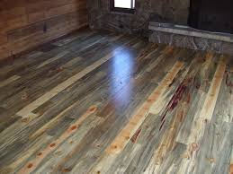 Gallery Beetle Kill Blue Pine Hardwood Floor Refinishing Evergreen