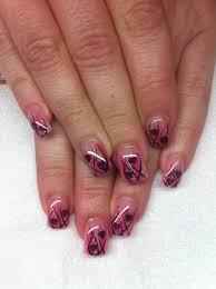 Gel Nails Designs Ideas uv gel nail 11