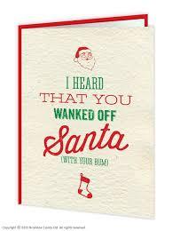 Rude Funny Christmas Cards Brainboxcandy Com