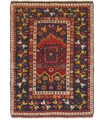 area rugs one of a kind diana hand knotted wool red
