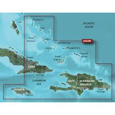 Garmin Bluechart G2 Charts Garmin Bluechart G2 Hd Hxus029r Southern Bahamas Microsd Sd