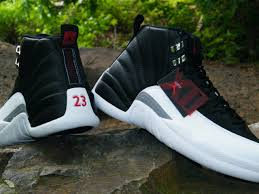 jordan retro 12. with their official release date a little over week away, today brings us another detailed look at the much anticipated \ jordan retro 12