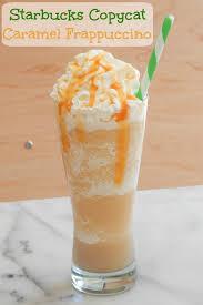 starbucks caramel frappuccino recipe. Plain Caramel Find More Frappuccinos And Other Starbucks Copycat Recipes In This  Collection Copycat Recipes For Caramel Frappuccino Recipe O