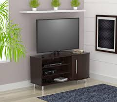 Tv Stands For 50 Flat Screens Inval America Curved Front 50 Inches Flat Screen Tv Stand Beyond
