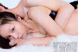 Misono ラブホ 全裸 画像