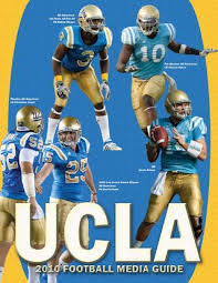 Ucla 2010 Media Football By Athletics Guide Issuu rdxdwp1