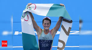 He won the men's race in the world triathlon series event in leeds on 6 june, his first. O Oon5bewtlgwm