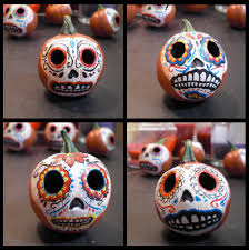 Scary Pumpkin Painting The Best Pumpkin Decorations From Round The Web Ask Listen Learn