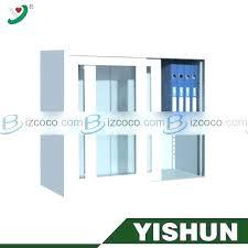 cabinet sliding door hardware glass