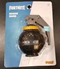 Boogie Bomb Led Light Spirit Halloween Fortnite Light Up Boogie Bomb With Sound
