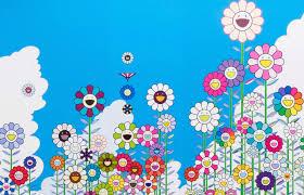 47 best art images art kaws wallpaper art toy. Takashi Murakami Wallpaper Posted By Samantha Walker