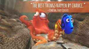 Dory Quotes Finding Dory Quotes Entire LIST of the BEST movie lines in the 25