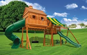 kids tree houses with slides. Zoom Kids Tree Houses With Slides R