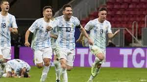 Argentina vs Brazil Live Streaming Copa ...
