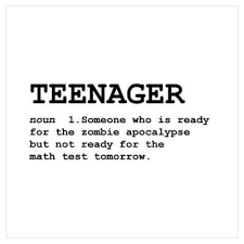 Quotes For Teens