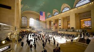 Train Terminal Design Inside The Secret Life Of New Yorks Grand Central Terminal