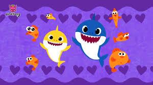 Liên Khúc Bé Cá Mập - Baby Shark Nhạc Thiếu Nhi - Tổng Hợp Những Bài Hát  Tiếng Anh Hay Nhất - YouTube