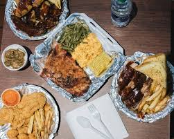 Order Bayou BBQ& Seafood Delivery ...
