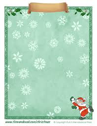 christmas free template free printable christmas paper templates