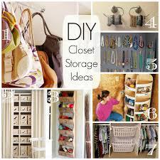 Diy Closet System Cool Diy Closet Organizers Kits Roselawnlutheran