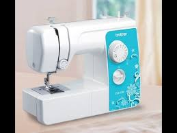 How To Open Brother Sewing Machine