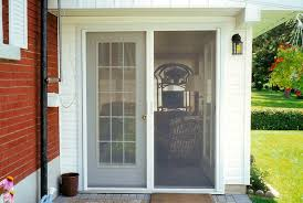phantom retractable screen door. The Benefits Of Phantom Screens Retractable Screen Doors With Inside Within Door Design 3 A