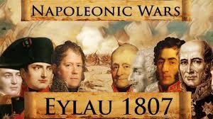 「1807 Eylau  battle」の画像検索結果